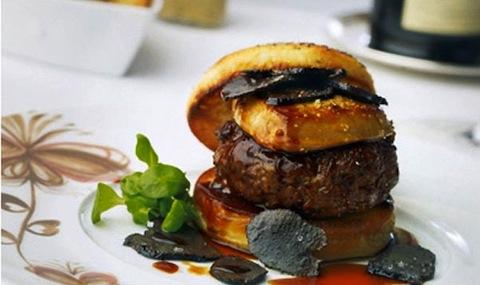 The Fleurburger 5000