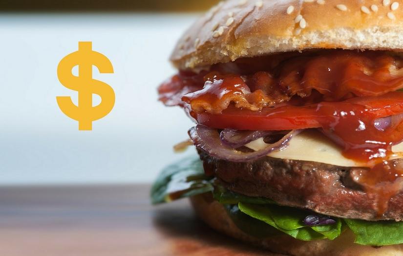 Os Hambúrgueres Mais Caros do Mundo