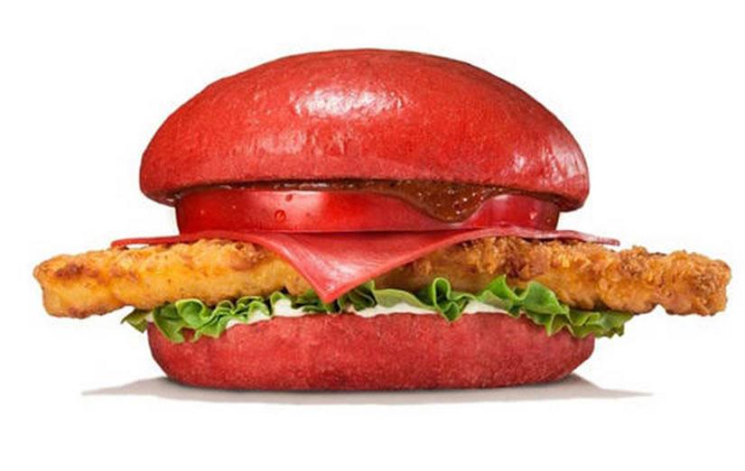 Os 10 Hambúrgueres Mais Estranhos do Mundo