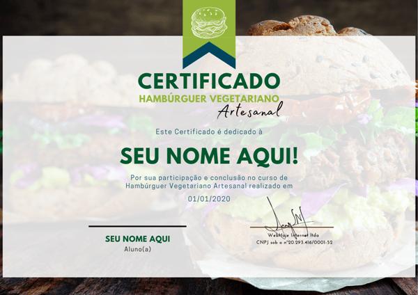 certificado-hambuguer-vegetariano